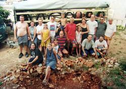Team od IOTA