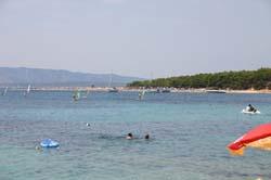 Pláž Bol