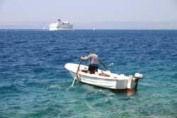 Expediční loď